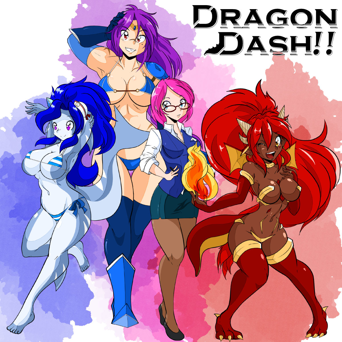 carousel_dragondash_group